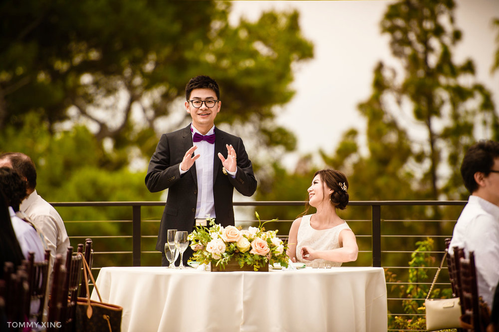 Wayfarers chapel Wedding Photography Ranho Palos Verdes Tommy Xing Photography 洛杉矶玻璃教堂婚礼婚纱照摄影师195.jpg