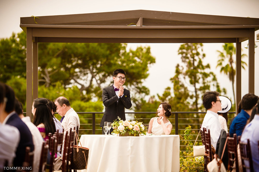 Wayfarers chapel Wedding Photography Ranho Palos Verdes Tommy Xing Photography 洛杉矶玻璃教堂婚礼婚纱照摄影师196.jpg
