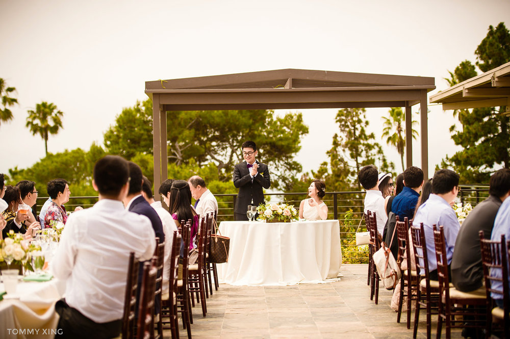Wayfarers chapel Wedding Photography Ranho Palos Verdes Tommy Xing Photography 洛杉矶玻璃教堂婚礼婚纱照摄影师197.jpg