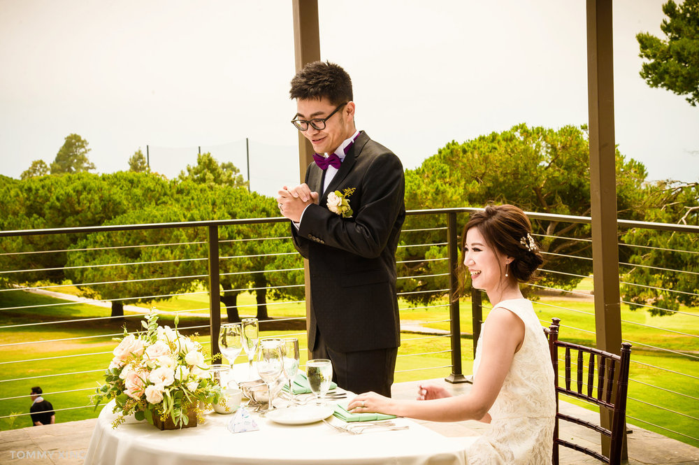 Wayfarers chapel Wedding Photography Ranho Palos Verdes Tommy Xing Photography 洛杉矶玻璃教堂婚礼婚纱照摄影师198.jpg