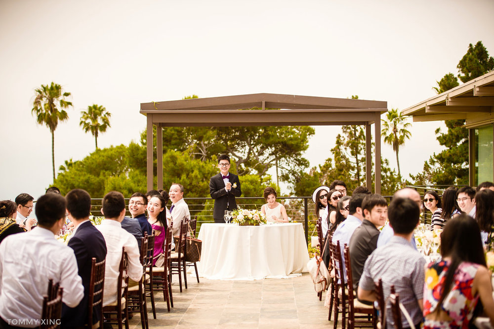 Wayfarers chapel Wedding Photography Ranho Palos Verdes Tommy Xing Photography 洛杉矶玻璃教堂婚礼婚纱照摄影师199.jpg