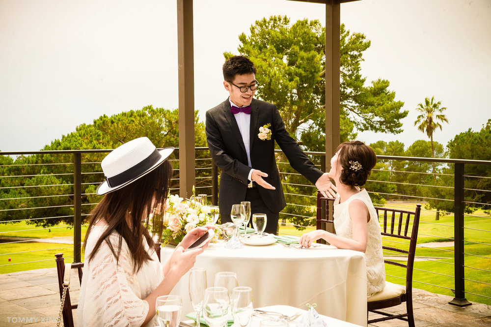 Wayfarers chapel Wedding Photography Ranho Palos Verdes Tommy Xing Photography 洛杉矶玻璃教堂婚礼婚纱照摄影师200.jpg