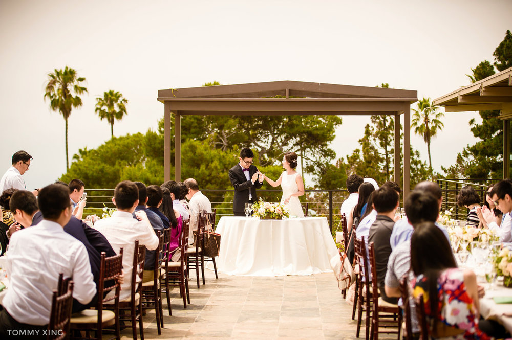 Wayfarers chapel Wedding Photography Ranho Palos Verdes Tommy Xing Photography 洛杉矶玻璃教堂婚礼婚纱照摄影师202.jpg