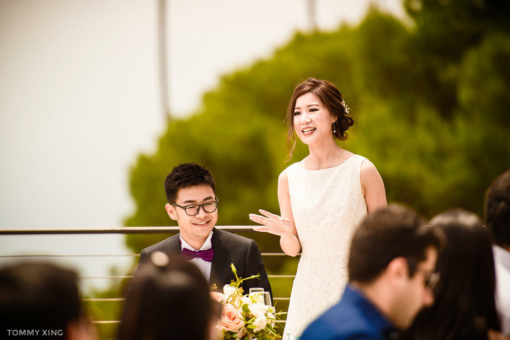 Wayfarers chapel Wedding Photography Ranho Palos Verdes Tommy Xing Photography 洛杉矶玻璃教堂婚礼婚纱照摄影师203.jpg