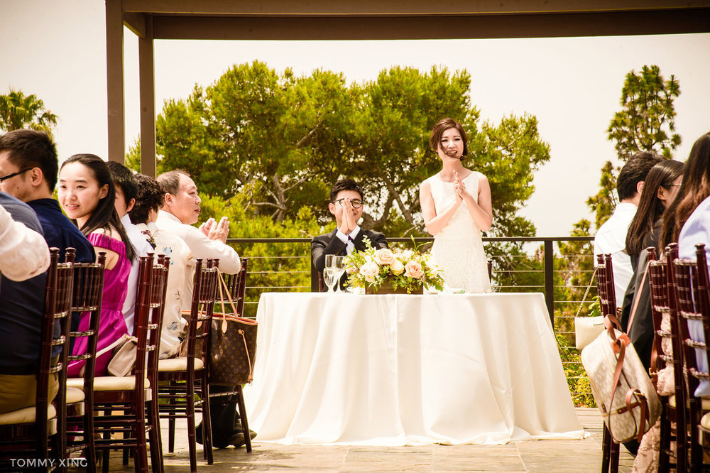 Wayfarers chapel Wedding Photography Ranho Palos Verdes Tommy Xing Photography 洛杉矶玻璃教堂婚礼婚纱照摄影师209.jpg