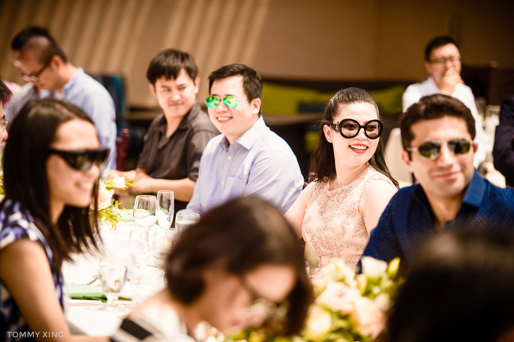 Wayfarers chapel Wedding Photography Ranho Palos Verdes Tommy Xing Photography 洛杉矶玻璃教堂婚礼婚纱照摄影师211.jpg