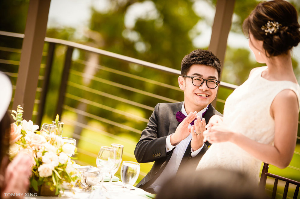 Wayfarers chapel Wedding Photography Ranho Palos Verdes Tommy Xing Photography 洛杉矶玻璃教堂婚礼婚纱照摄影师218.jpg