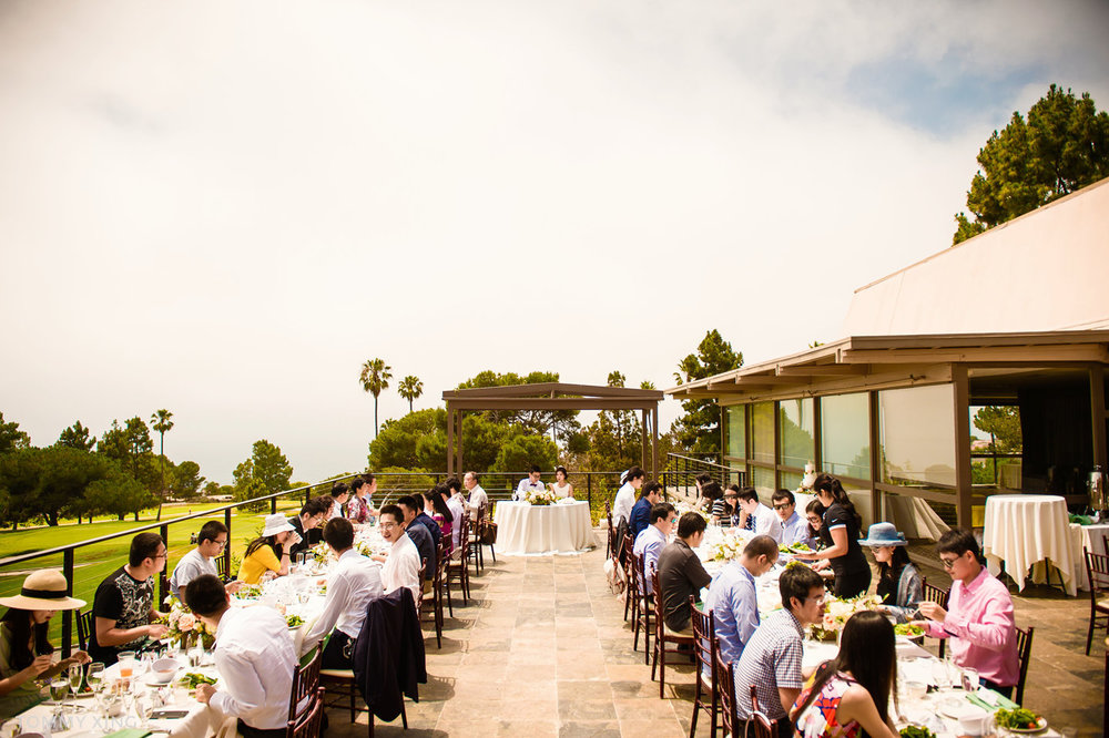 Wayfarers chapel Wedding Photography Ranho Palos Verdes Tommy Xing Photography 洛杉矶玻璃教堂婚礼婚纱照摄影师219.jpg