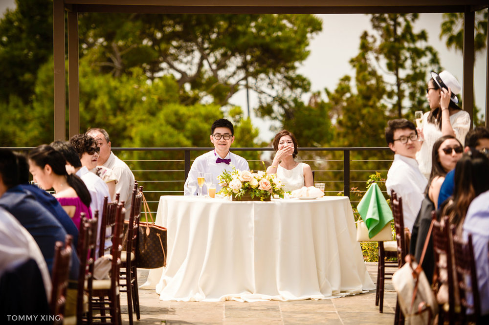 Wayfarers chapel Wedding Photography Ranho Palos Verdes Tommy Xing Photography 洛杉矶玻璃教堂婚礼婚纱照摄影师223.jpg