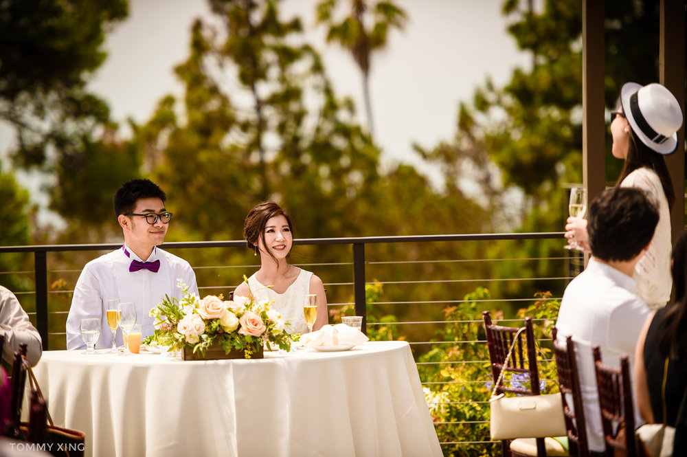 Wayfarers chapel Wedding Photography Ranho Palos Verdes Tommy Xing Photography 洛杉矶玻璃教堂婚礼婚纱照摄影师224.jpg