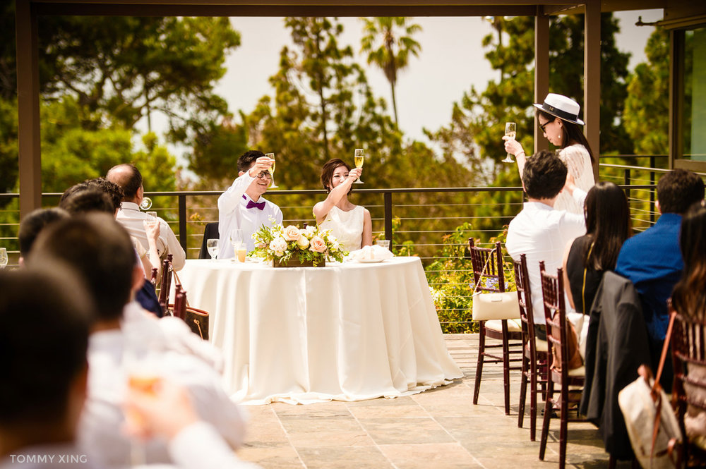 Wayfarers chapel Wedding Photography Ranho Palos Verdes Tommy Xing Photography 洛杉矶玻璃教堂婚礼婚纱照摄影师227.jpg
