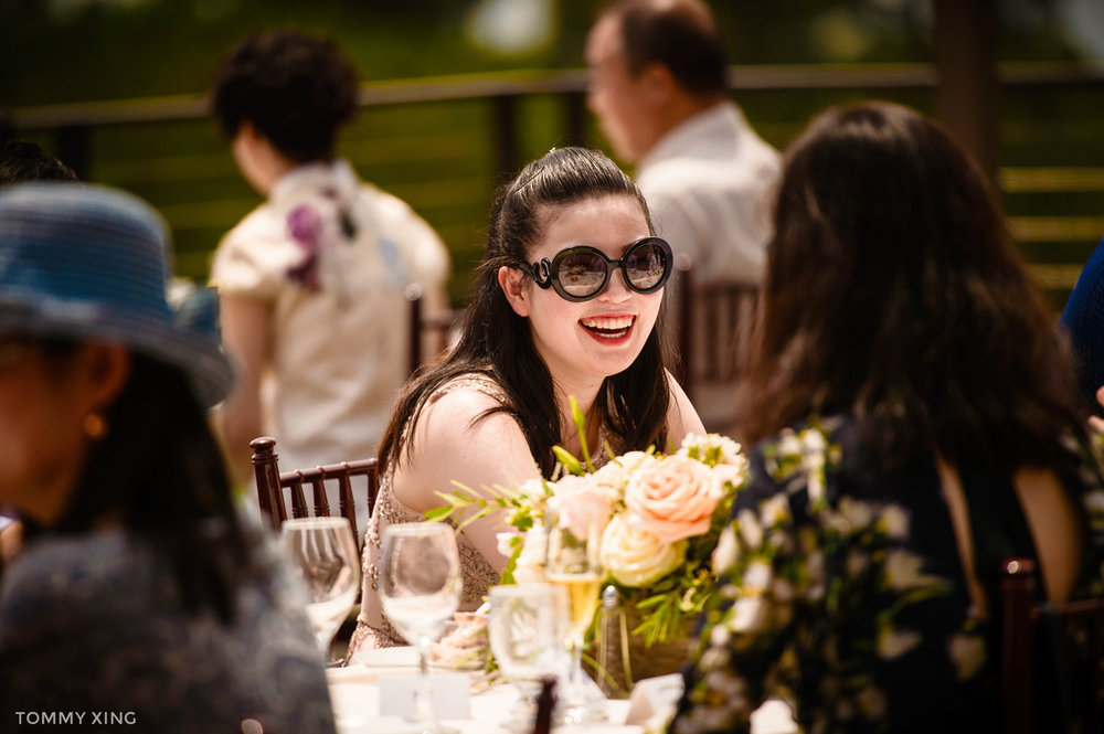 Wayfarers chapel Wedding Photography Ranho Palos Verdes Tommy Xing Photography 洛杉矶玻璃教堂婚礼婚纱照摄影师229.jpg