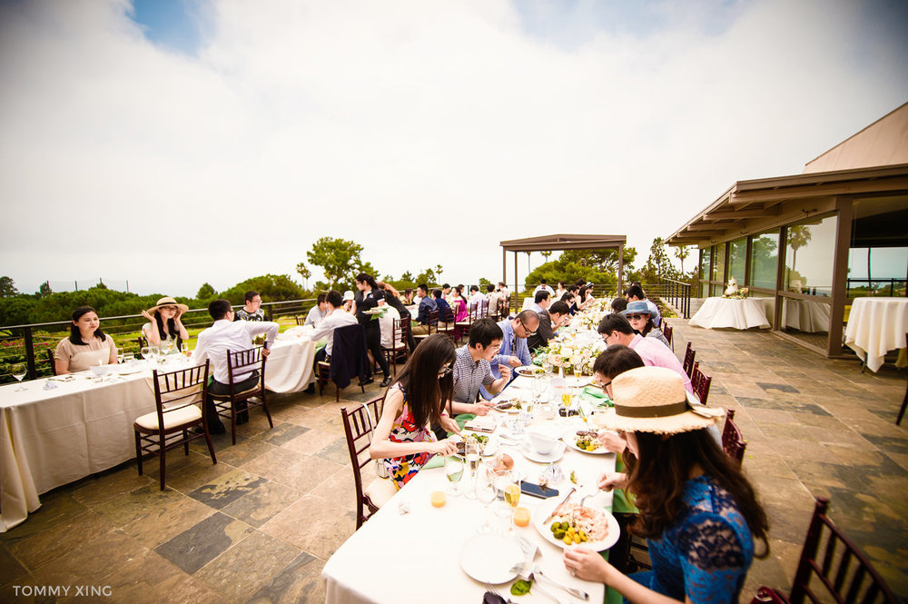 Wayfarers chapel Wedding Photography Ranho Palos Verdes Tommy Xing Photography 洛杉矶玻璃教堂婚礼婚纱照摄影师233.jpg