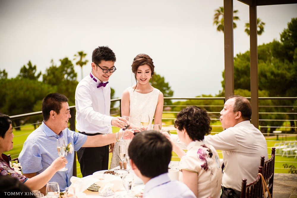 Wayfarers chapel Wedding Photography Ranho Palos Verdes Tommy Xing Photography 洛杉矶玻璃教堂婚礼婚纱照摄影师237.jpg