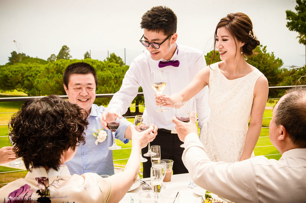 Wayfarers chapel Wedding Photography Ranho Palos Verdes Tommy Xing Photography 洛杉矶玻璃教堂婚礼婚纱照摄影师238.jpg