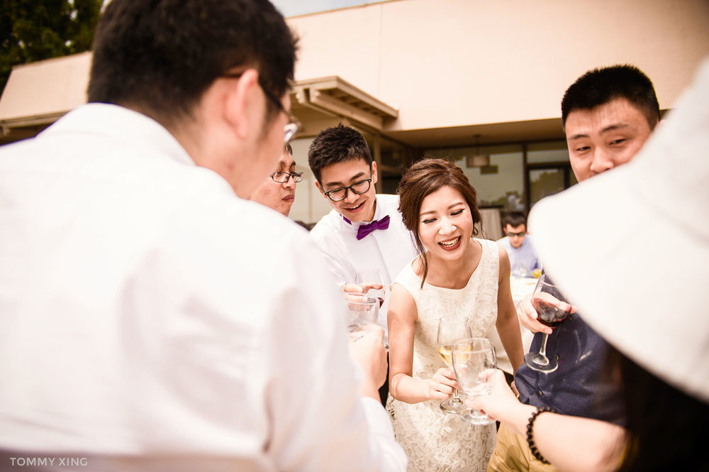 Wayfarers chapel Wedding Photography Ranho Palos Verdes Tommy Xing Photography 洛杉矶玻璃教堂婚礼婚纱照摄影师243.jpg