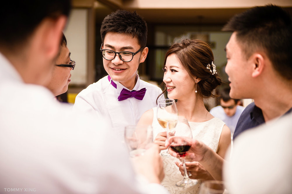Wayfarers chapel Wedding Photography Ranho Palos Verdes Tommy Xing Photography 洛杉矶玻璃教堂婚礼婚纱照摄影师244.jpg