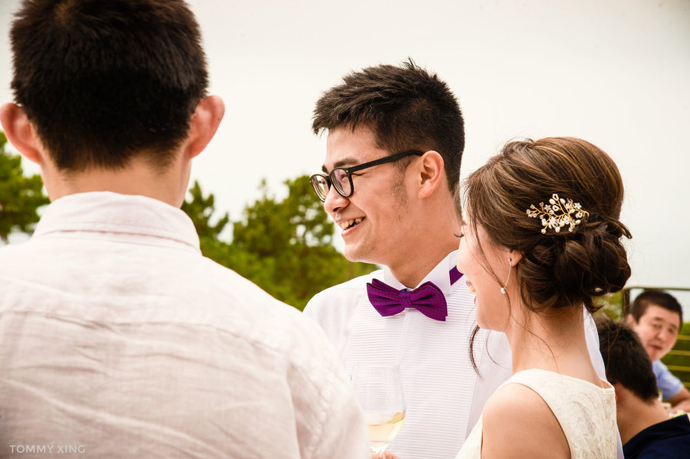 Wayfarers chapel Wedding Photography Ranho Palos Verdes Tommy Xing Photography 洛杉矶玻璃教堂婚礼婚纱照摄影师247.jpg