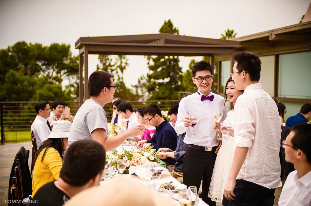 Wayfarers chapel Wedding Photography Ranho Palos Verdes Tommy Xing Photography 洛杉矶玻璃教堂婚礼婚纱照摄影师246.jpg