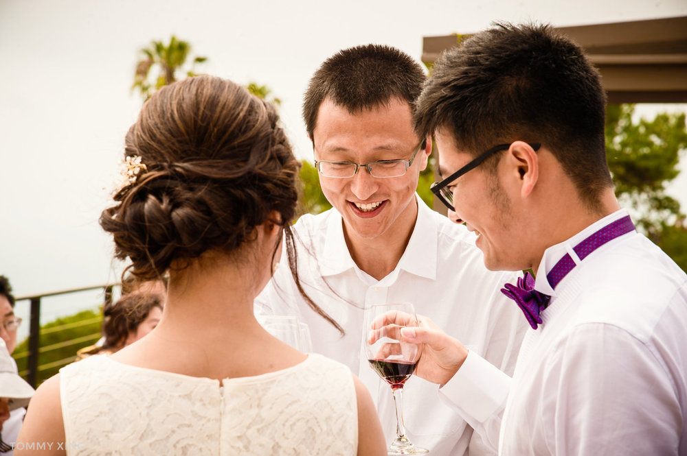 Wayfarers chapel Wedding Photography Ranho Palos Verdes Tommy Xing Photography 洛杉矶玻璃教堂婚礼婚纱照摄影师248.jpg