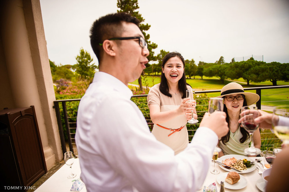 Wayfarers chapel Wedding Photography Ranho Palos Verdes Tommy Xing Photography 洛杉矶玻璃教堂婚礼婚纱照摄影师251.jpg