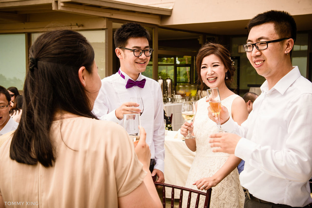 Wayfarers chapel Wedding Photography Ranho Palos Verdes Tommy Xing Photography 洛杉矶玻璃教堂婚礼婚纱照摄影师254.jpg