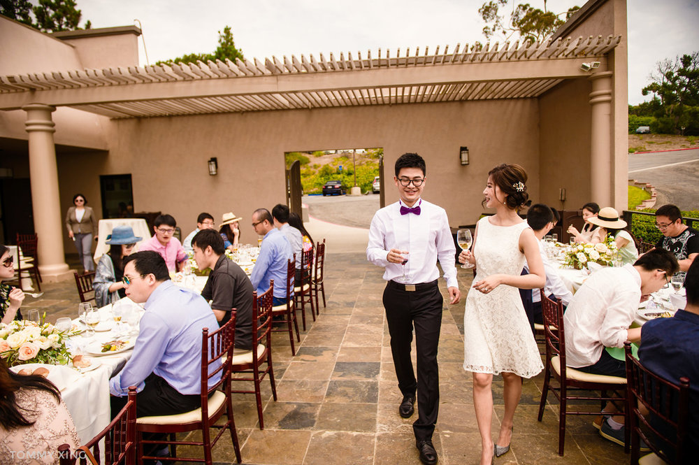 Wayfarers chapel Wedding Photography Ranho Palos Verdes Tommy Xing Photography 洛杉矶玻璃教堂婚礼婚纱照摄影师255.jpg