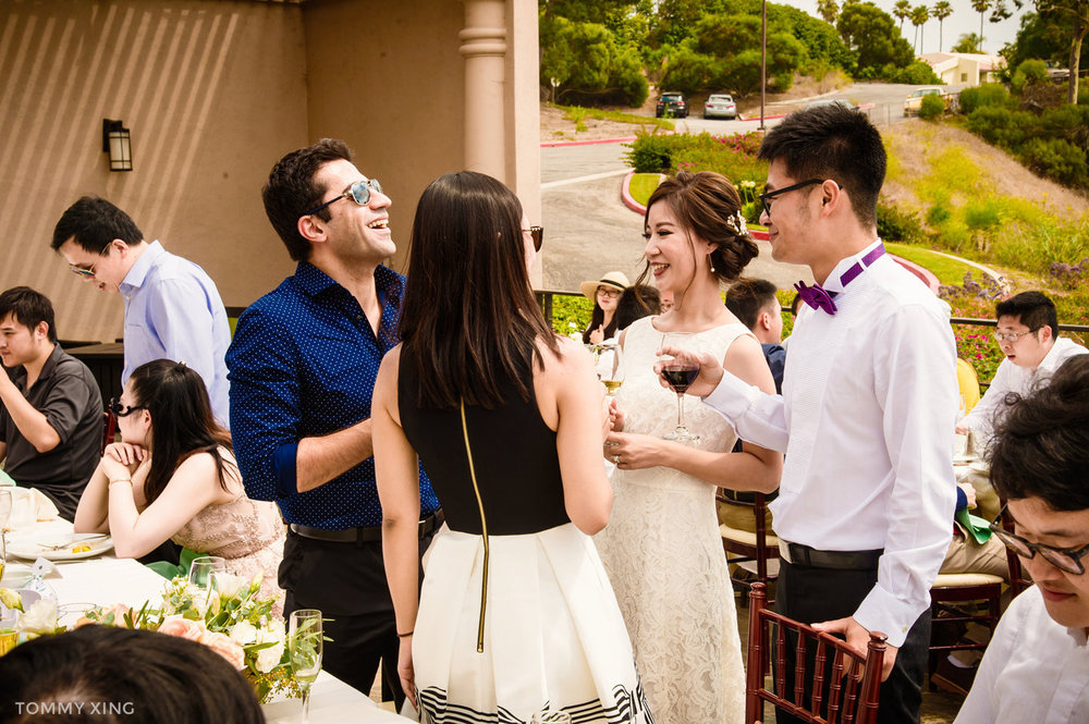 Wayfarers chapel Wedding Photography Ranho Palos Verdes Tommy Xing Photography 洛杉矶玻璃教堂婚礼婚纱照摄影师260.jpg