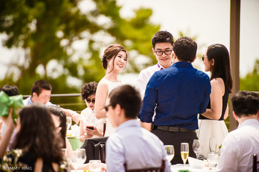 Wayfarers chapel Wedding Photography Ranho Palos Verdes Tommy Xing Photography 洛杉矶玻璃教堂婚礼婚纱照摄影师261.jpg