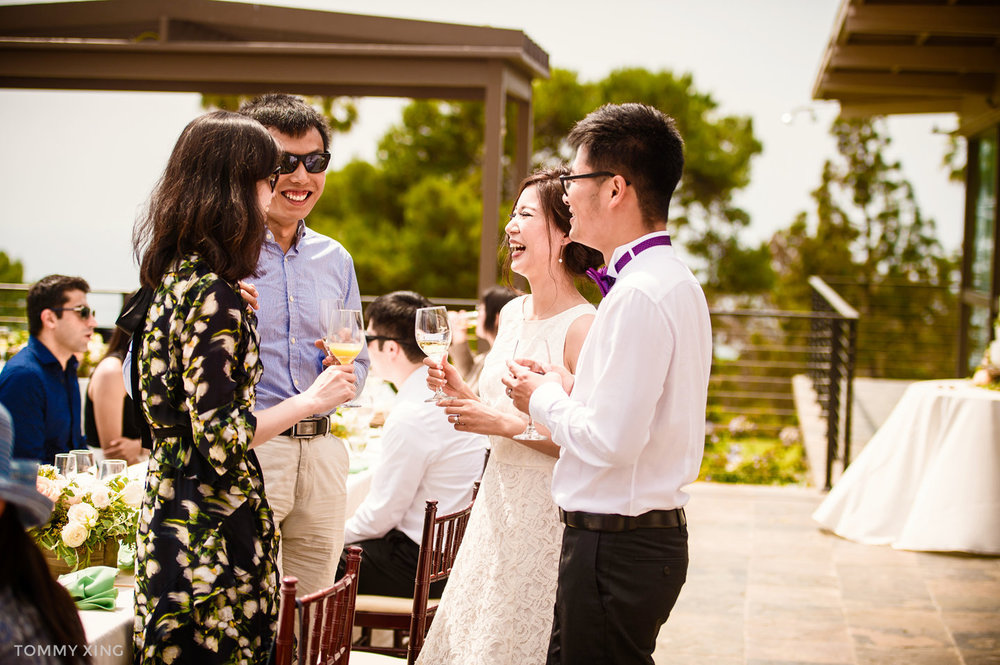 Wayfarers chapel Wedding Photography Ranho Palos Verdes Tommy Xing Photography 洛杉矶玻璃教堂婚礼婚纱照摄影师264.jpg