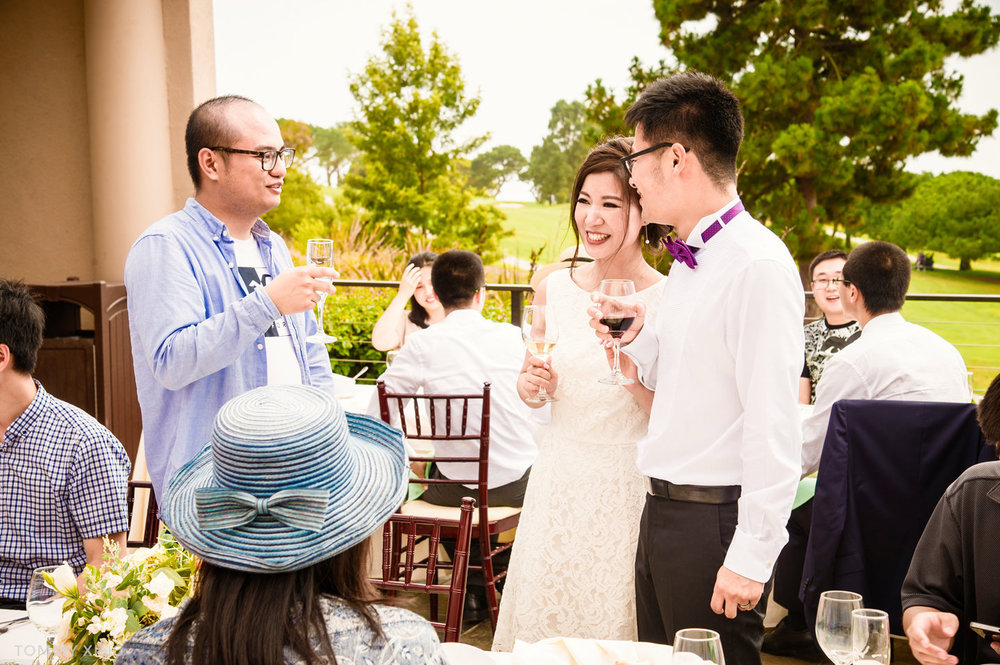 Wayfarers chapel Wedding Photography Ranho Palos Verdes Tommy Xing Photography 洛杉矶玻璃教堂婚礼婚纱照摄影师274.jpg