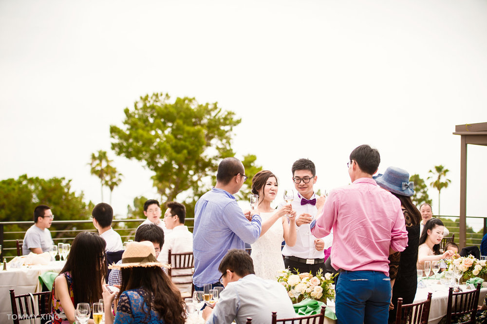 Wayfarers chapel Wedding Photography Ranho Palos Verdes Tommy Xing Photography 洛杉矶玻璃教堂婚礼婚纱照摄影师280.jpg