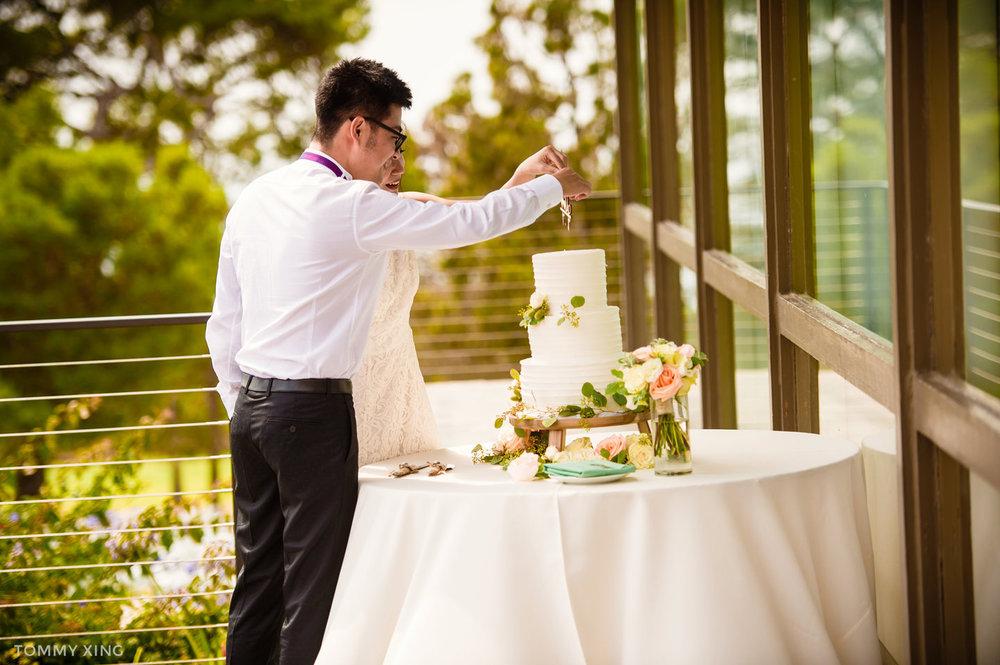 Wayfarers chapel Wedding Photography Ranho Palos Verdes Tommy Xing Photography 洛杉矶玻璃教堂婚礼婚纱照摄影师282.jpg