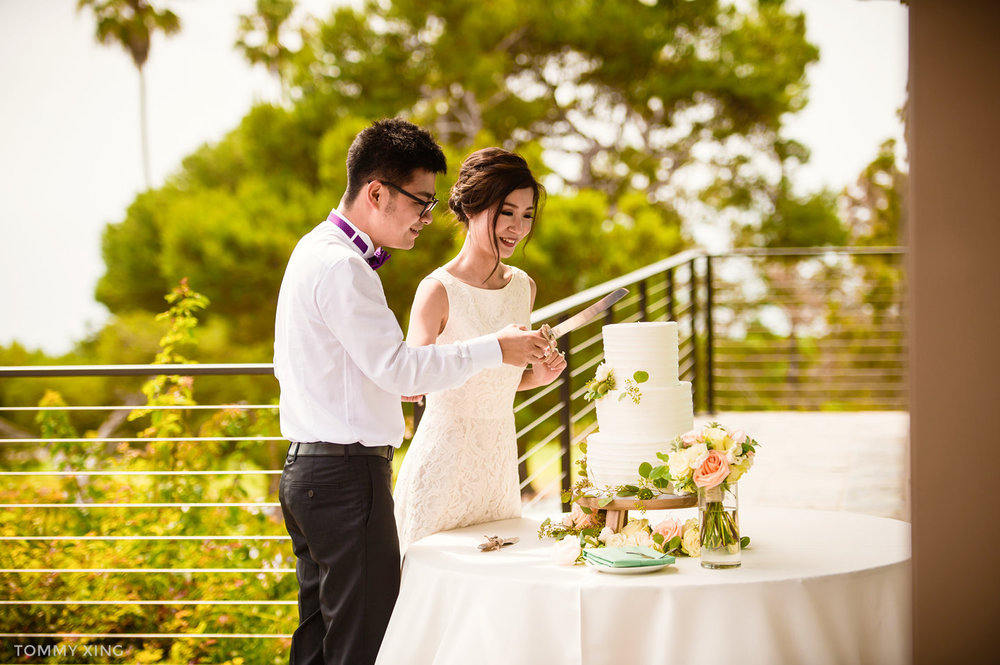 Wayfarers chapel Wedding Photography Ranho Palos Verdes Tommy Xing Photography 洛杉矶玻璃教堂婚礼婚纱照摄影师283.jpg