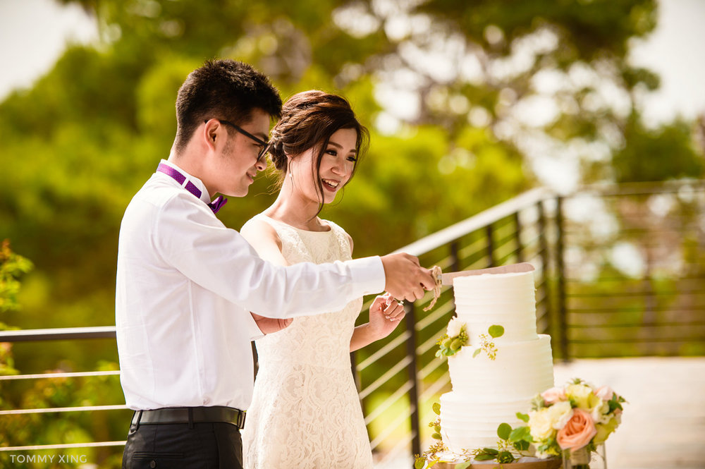 Wayfarers chapel Wedding Photography Ranho Palos Verdes Tommy Xing Photography 洛杉矶玻璃教堂婚礼婚纱照摄影师284.jpg