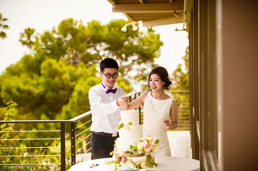Wayfarers chapel Wedding Photography Ranho Palos Verdes Tommy Xing Photography 洛杉矶玻璃教堂婚礼婚纱照摄影师285.jpg