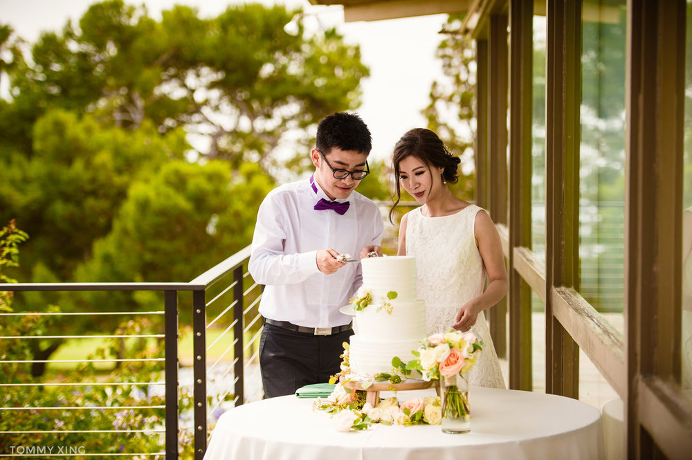 Wayfarers chapel Wedding Photography Ranho Palos Verdes Tommy Xing Photography 洛杉矶玻璃教堂婚礼婚纱照摄影师289.jpg