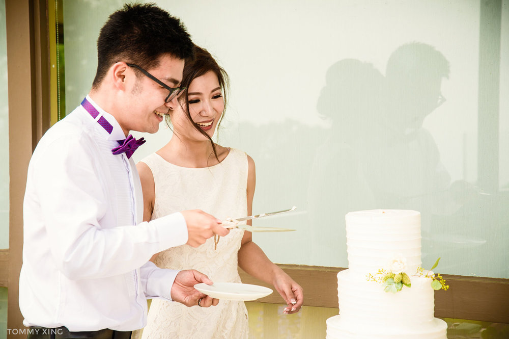Wayfarers chapel Wedding Photography Ranho Palos Verdes Tommy Xing Photography 洛杉矶玻璃教堂婚礼婚纱照摄影师290.jpg