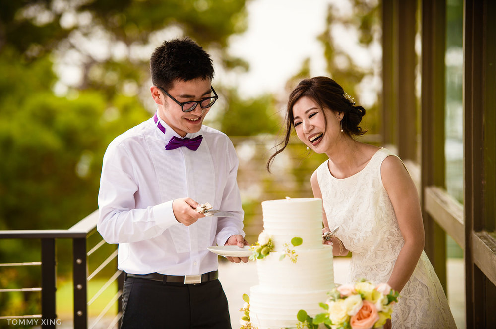 Wayfarers chapel Wedding Photography Ranho Palos Verdes Tommy Xing Photography 洛杉矶玻璃教堂婚礼婚纱照摄影师291.jpg