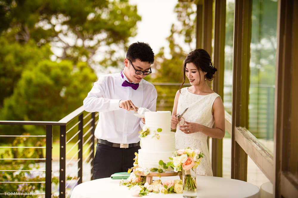 Wayfarers chapel Wedding Photography Ranho Palos Verdes Tommy Xing Photography 洛杉矶玻璃教堂婚礼婚纱照摄影师294.jpg