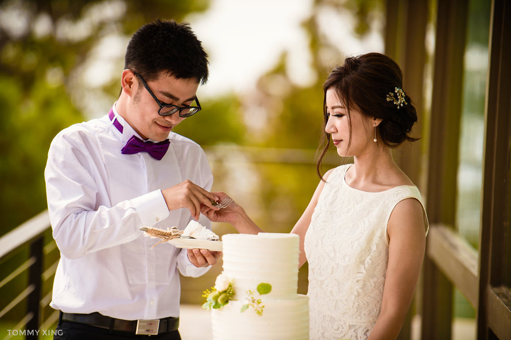 Wayfarers chapel Wedding Photography Ranho Palos Verdes Tommy Xing Photography 洛杉矶玻璃教堂婚礼婚纱照摄影师295.jpg