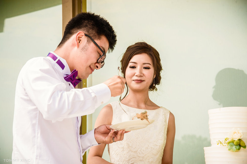 Wayfarers chapel Wedding Photography Ranho Palos Verdes Tommy Xing Photography 洛杉矶玻璃教堂婚礼婚纱照摄影师296.jpg