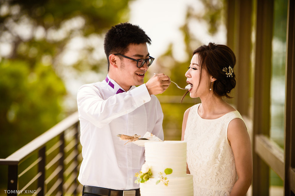 Wayfarers chapel Wedding Photography Ranho Palos Verdes Tommy Xing Photography 洛杉矶玻璃教堂婚礼婚纱照摄影师298.jpg