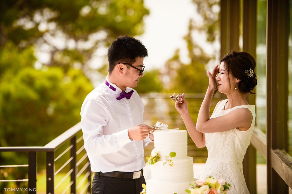 Wayfarers chapel Wedding Photography Ranho Palos Verdes Tommy Xing Photography 洛杉矶玻璃教堂婚礼婚纱照摄影师300.jpg