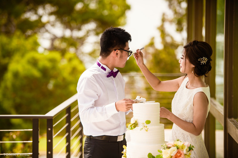 Wayfarers chapel Wedding Photography Ranho Palos Verdes Tommy Xing Photography 洛杉矶玻璃教堂婚礼婚纱照摄影师302.jpg