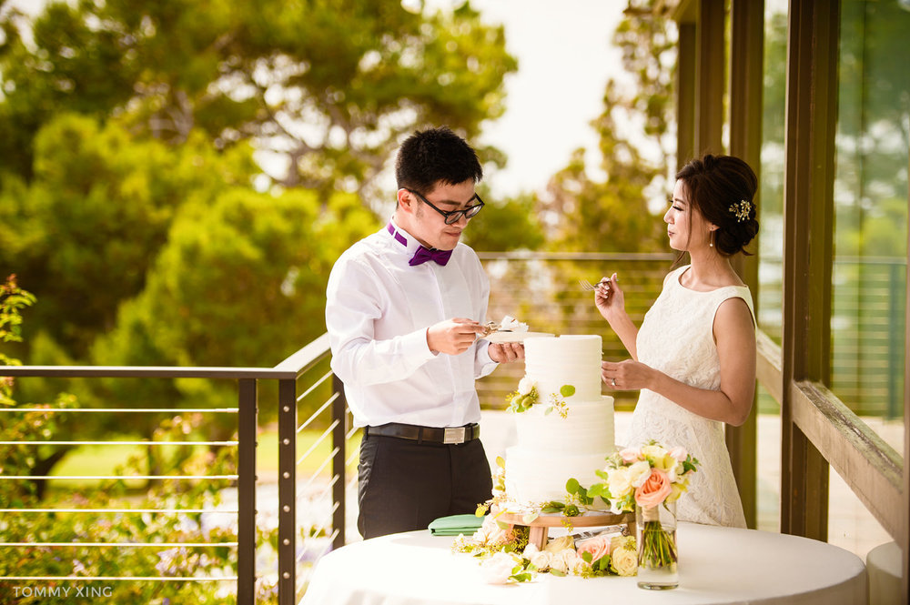Wayfarers chapel Wedding Photography Ranho Palos Verdes Tommy Xing Photography 洛杉矶玻璃教堂婚礼婚纱照摄影师303.jpg