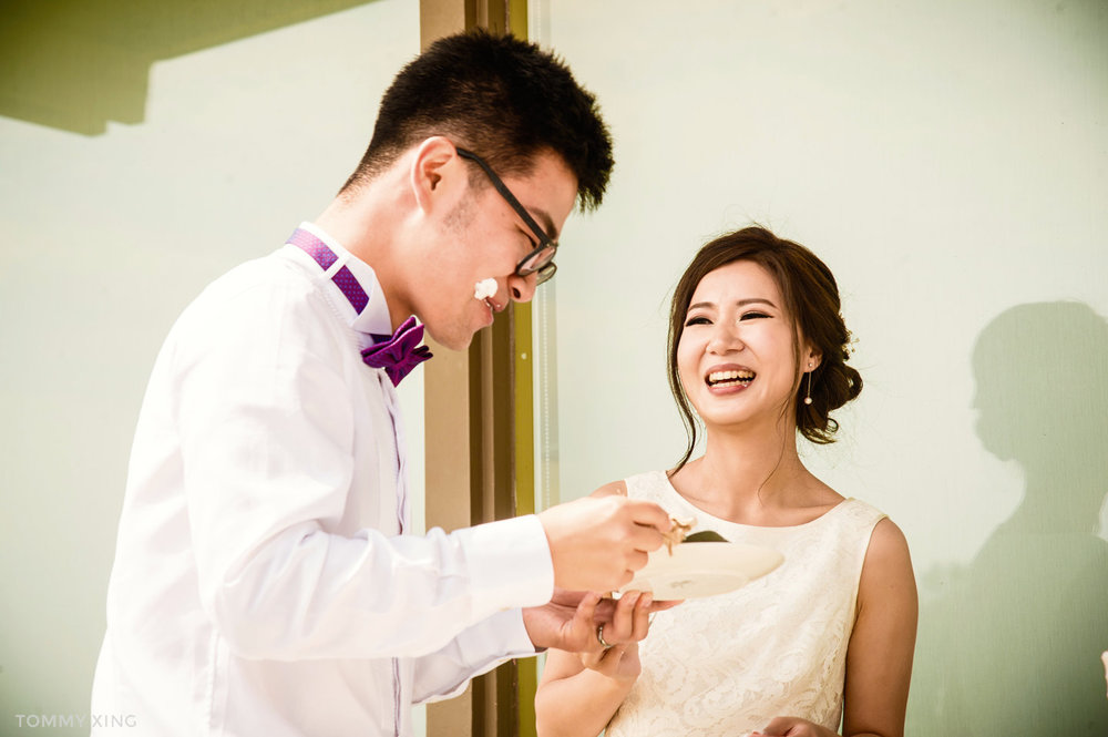 Wayfarers chapel Wedding Photography Ranho Palos Verdes Tommy Xing Photography 洛杉矶玻璃教堂婚礼婚纱照摄影师307.jpg