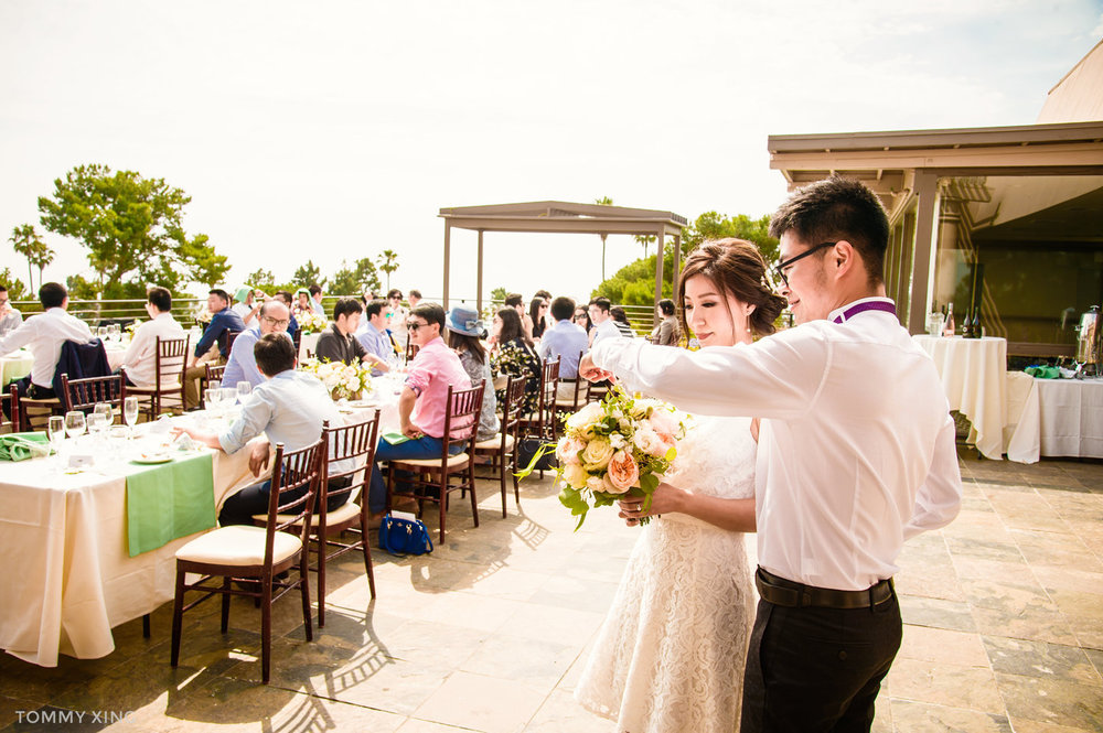 Wayfarers chapel Wedding Photography Ranho Palos Verdes Tommy Xing Photography 洛杉矶玻璃教堂婚礼婚纱照摄影师311.jpg