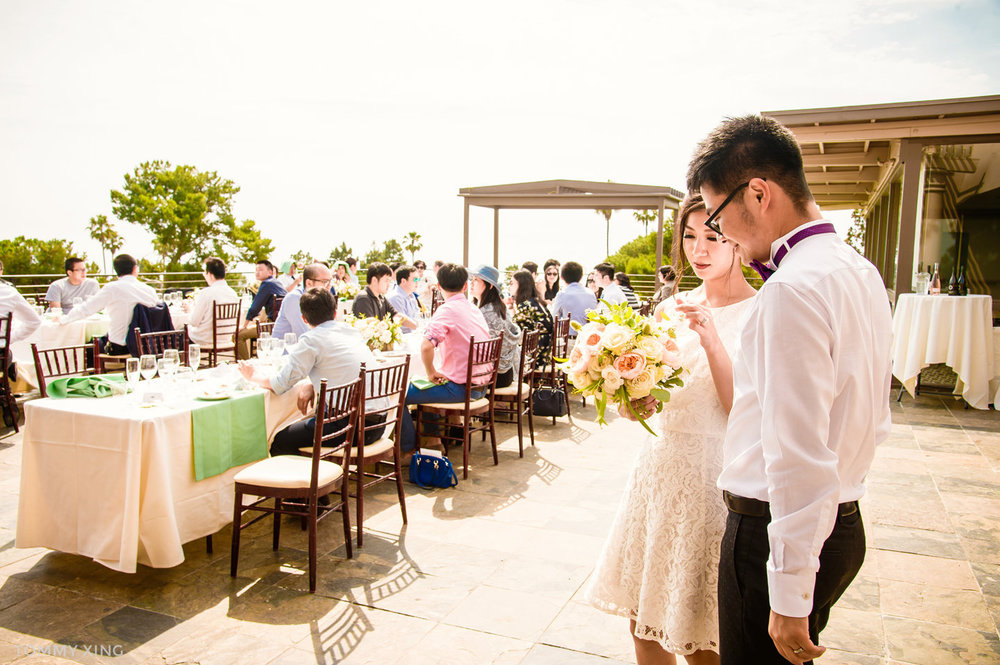 Wayfarers chapel Wedding Photography Ranho Palos Verdes Tommy Xing Photography 洛杉矶玻璃教堂婚礼婚纱照摄影师312.jpg
