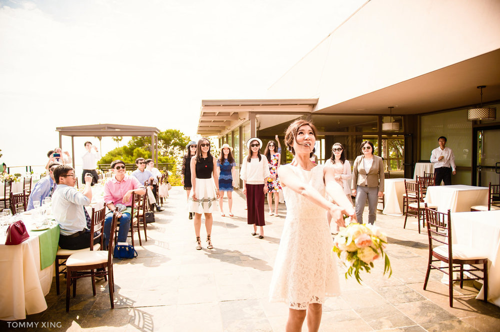 Wayfarers chapel Wedding Photography Ranho Palos Verdes Tommy Xing Photography 洛杉矶玻璃教堂婚礼婚纱照摄影师316.jpg